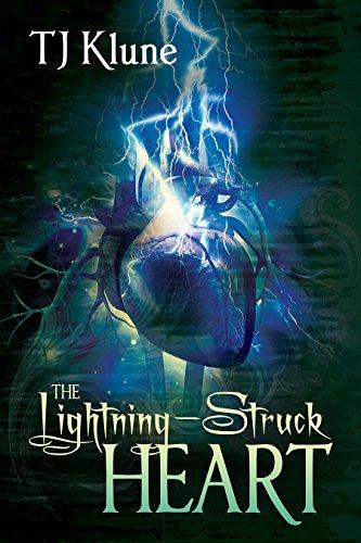 The Lightning-Struck Heart by TJ Klune