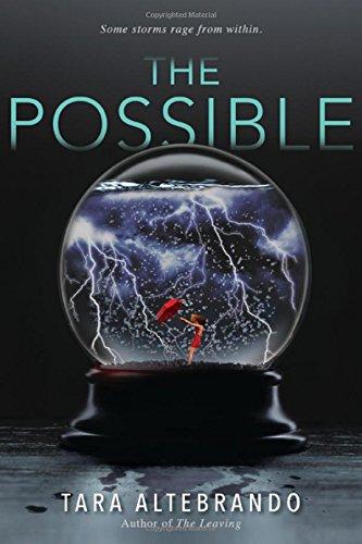 The Possible by Tara Altebrando   reading, books