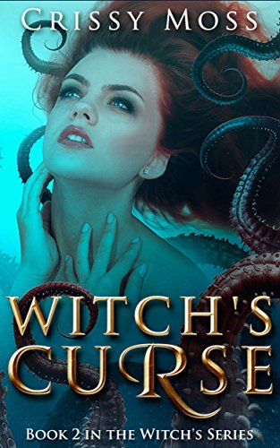 Witch's Curse by Crissy Moss | reading, books