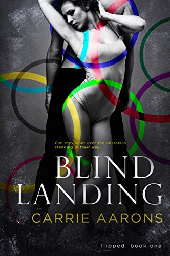Blind Landing by Carrie Aarons | reading, books
