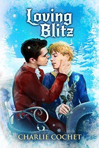 Loving Blitz by Charlie Cochet