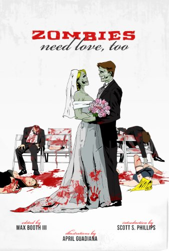 Zombies Need Love, Too by Various Authors | reading, books