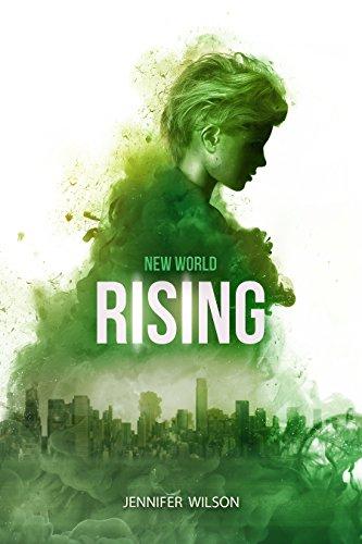 New World Rising by Jennifer Wilson