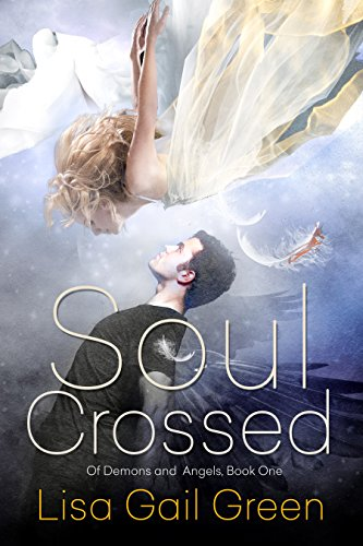 Soul Crossed by Lisa Gail Green | books, reading
