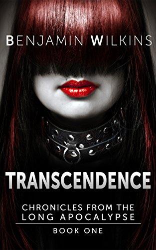 Transcendence by Benjamin Wilkins | reading, books