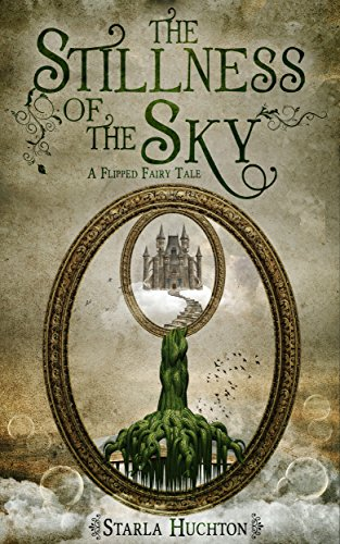 The Stillness of the Sky by Starla Huchton   books, reading, book covers, cover love