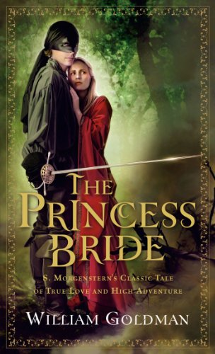The Princess Bride by William Goldman | books, reading, book covers