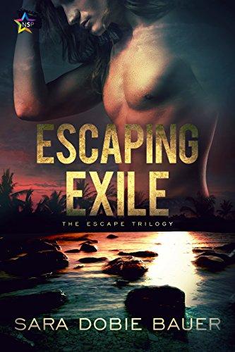 Escaping Exile by Sarah Dobie Bauer
