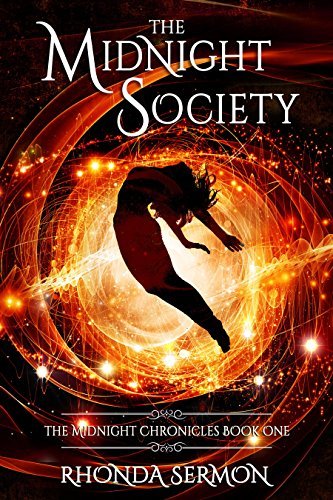 The Midnight Society by Rhonda Sermon | books, reading, book covers