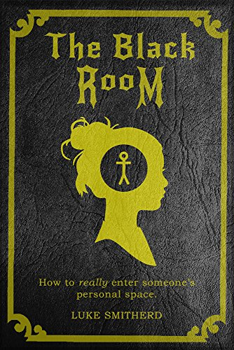 In the Blackroom by Luke Smitherd   books, reading, book covers
