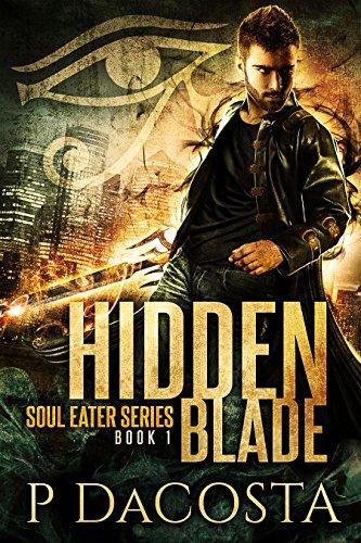 Hidden Blade by Pippa DaCosta | reading, books