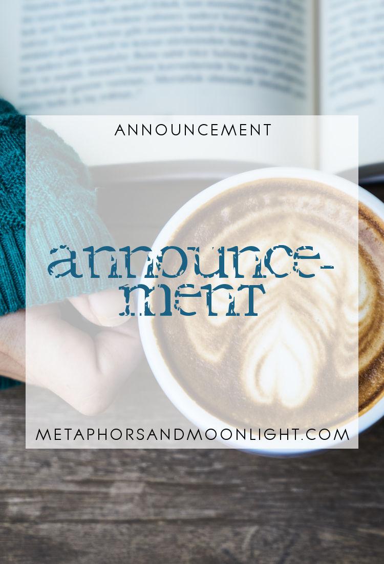 Important Announcement: New URL