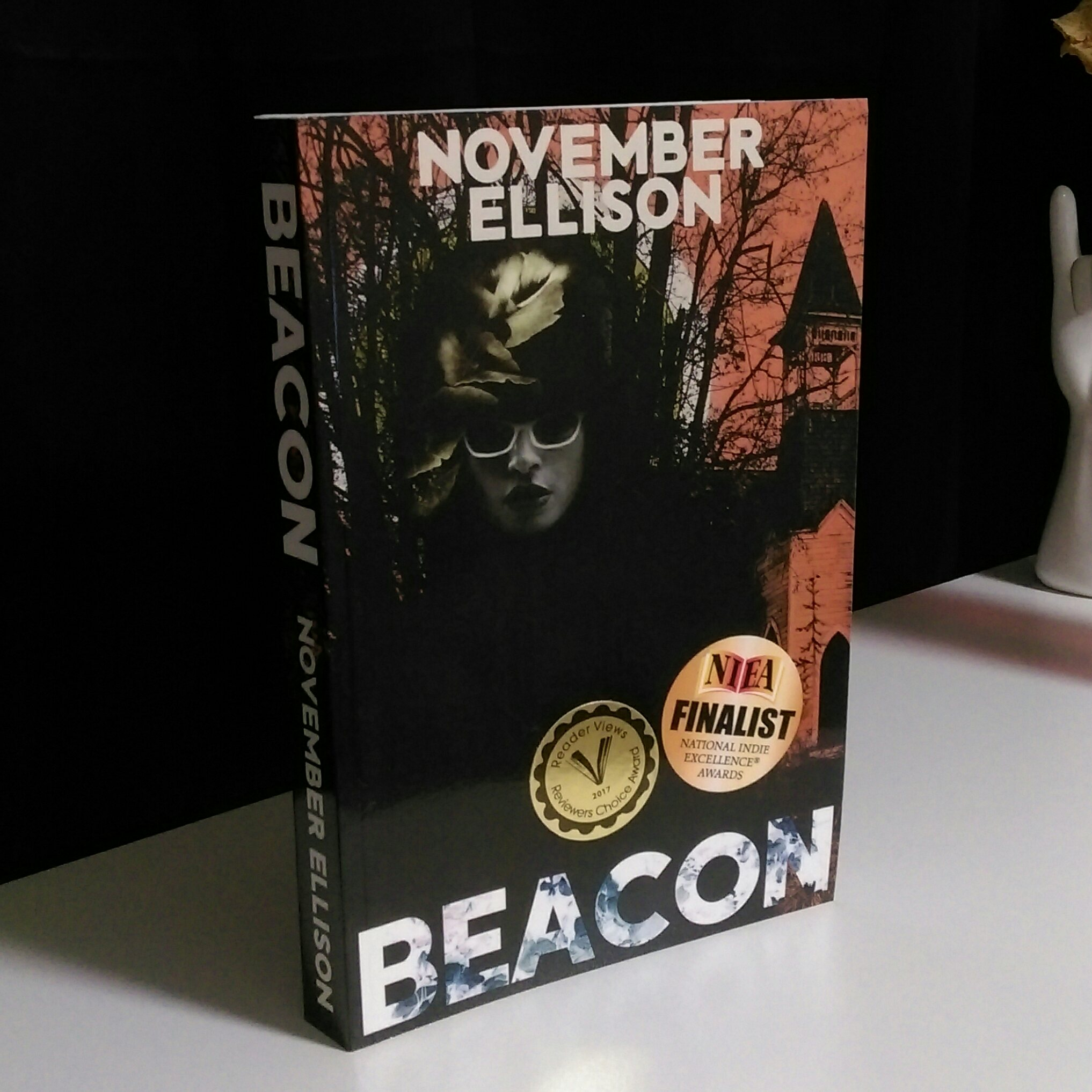 Beacon by November Ellison