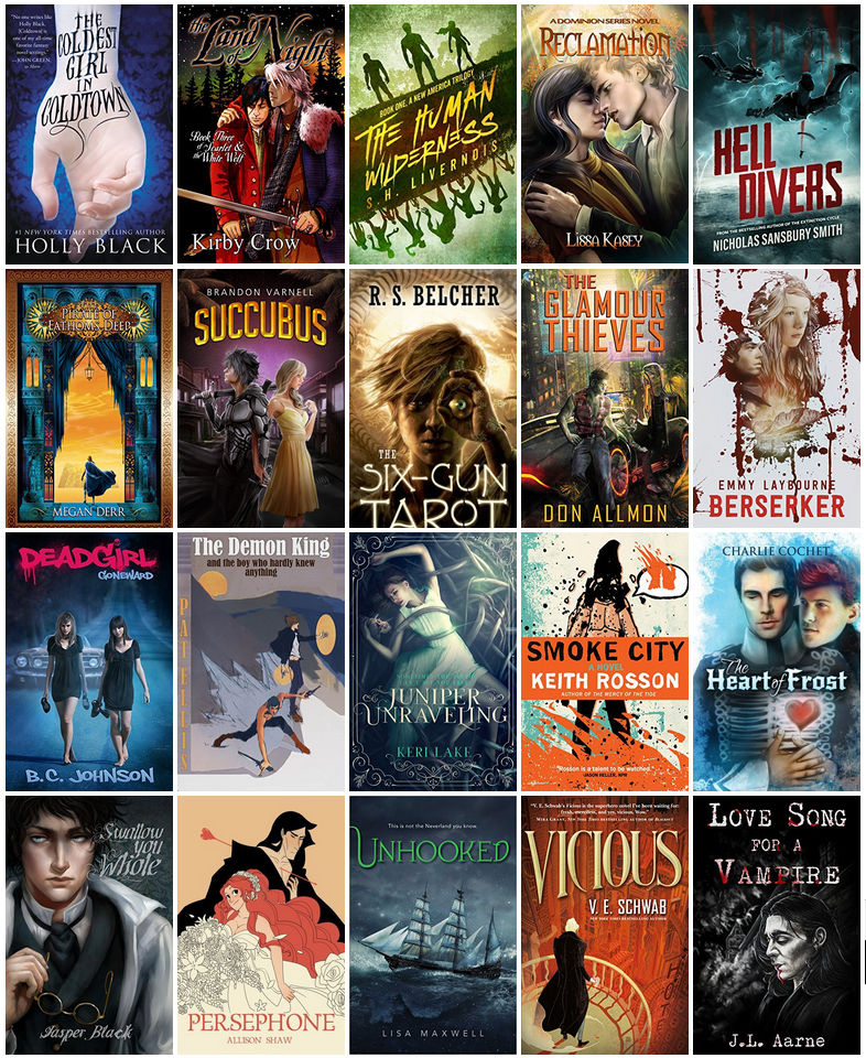 Best Book Covers from Books I Read in 2017   reading, books, book covers, cover love