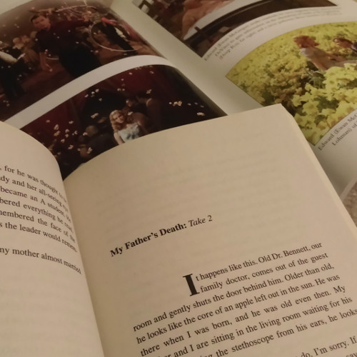Big Fish Novel & Screenplay (3)
