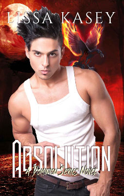 Absolution by Lissa Kasey