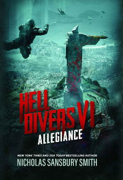 Hell Divers 6 by Nicholas Sansbury Smith