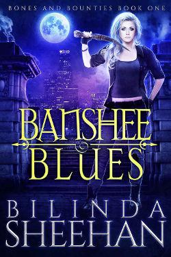 Banshee Blues by Bilinda Sheehan