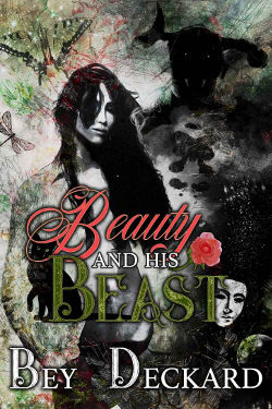 Book Review: Beauty and His Beast by Bey Deckard | reading, books, lgbt+, sci-fi romance, aliens, m/m