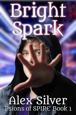 Bright Spark by Alex Silver