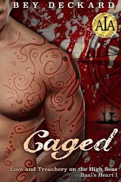 Caged by Bey Deckard