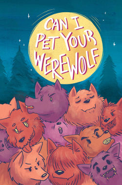 Can I Pet Your Werewolf? by Various Authors