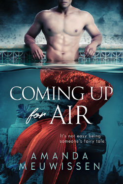 Coming Up for Air by Amanda Meuwissen