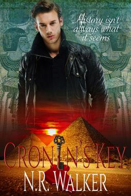 Cronin's Key I by N.R. Walker