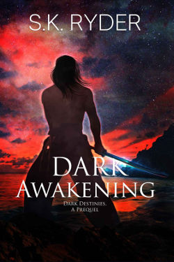 Dark Awakening by S.K. Ryder