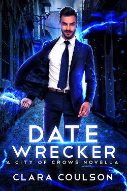 Date Wrecker by Clara Coulson