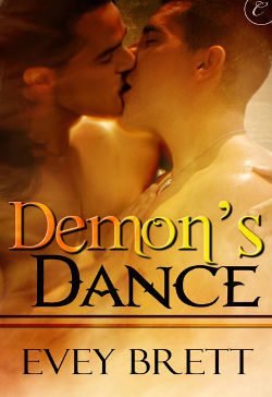 Demon's Dance by Evey Brett