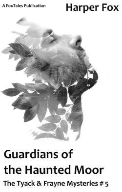 Guardians of the Haunted Moor by Harper Fox