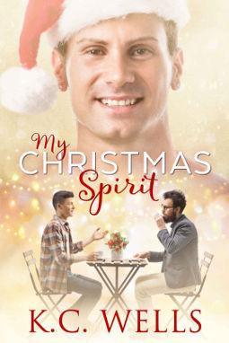 My Christmas Spirit by K.C. Wells