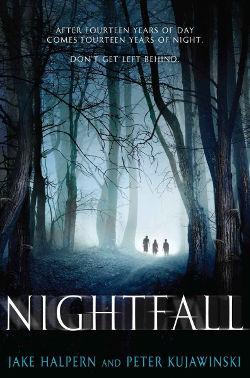 Nightfall by Jake Halpern & Peter Kujawinski