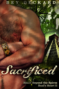 Sacrificed by Bey Deckard