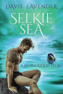 Selkie Sea by Davis Lavender