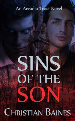 Sins of the Son by Christian Baines