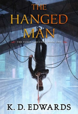 The Hanged Man by K. D. Edwards