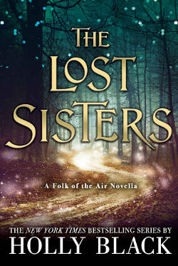 The Lost Sisters by Holly Black