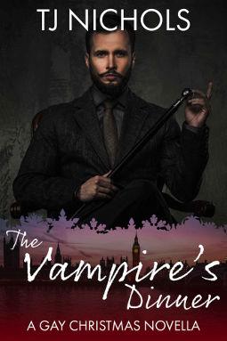 The Vampire's Dinner by TJ Nichols
