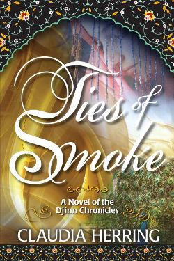Ties of Smoke by Claudia Herring