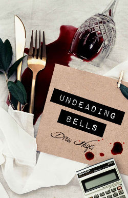Undeading Bells by Drew Hayes
