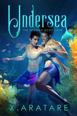 Undersea by X. Aratare