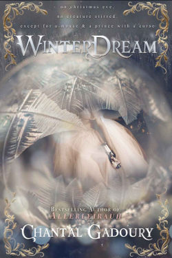 Book Review: Winterdream by Chantal Gadoury | fantasy, Nutcracker retelling, young adult