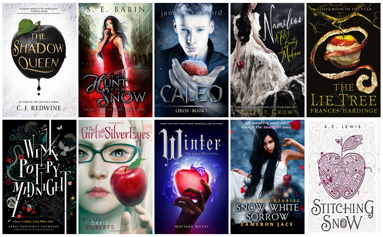 Book Covers featuring Apples   reading, books, book covers, cover love, apples