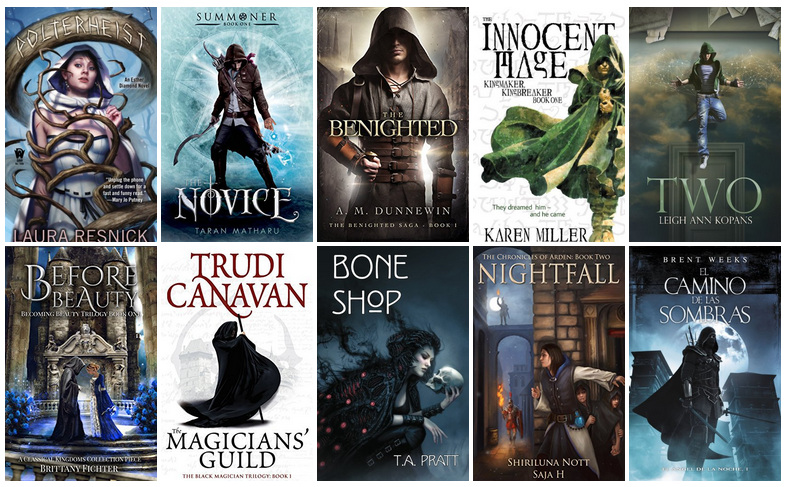 Book Covers featuring Cloaks/Hoods | reading, books, book covers, cover love, cloaks, hoods