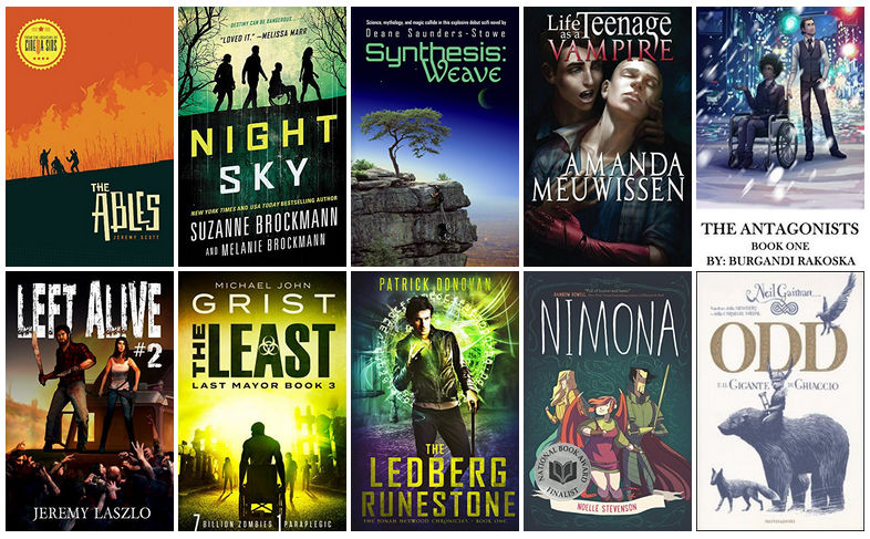 Book Covers featuring Disability | reading, books, book covers, cover love, disability