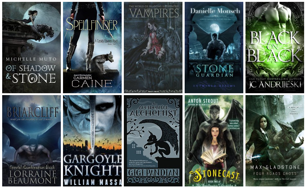 Book Covers featuring Gargoyles | books, reading, book covers, cover love, gargoyles