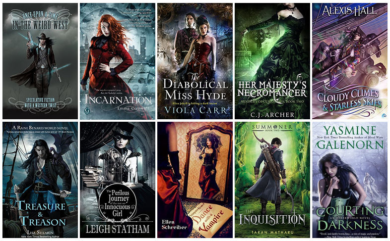 Book Covers featuring Impeccably Dressed Characters | reading, books, book covers, cover love, fashion