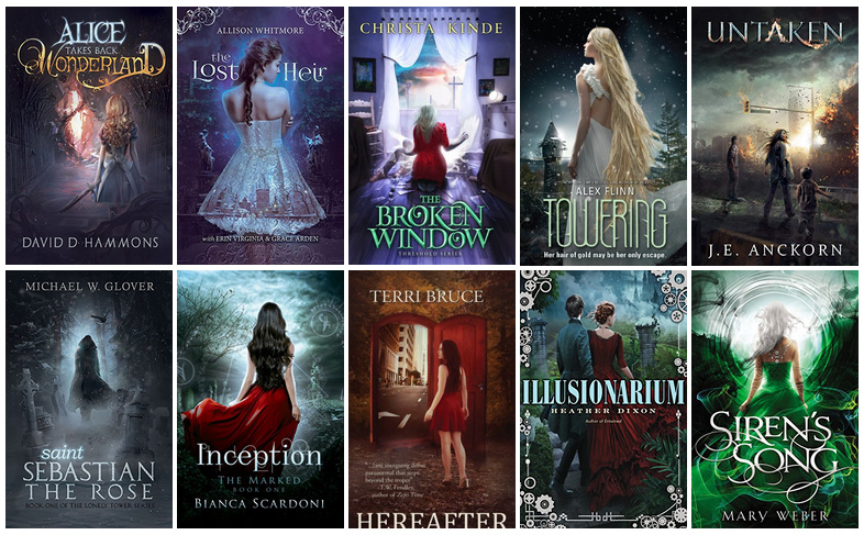 Book Covers featuring Only the Backs of People | books, reading, book covers, cover love, people